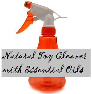 All Natural Diy Baby Dog Toy Cleaner Hand Sanitizer Cleaning