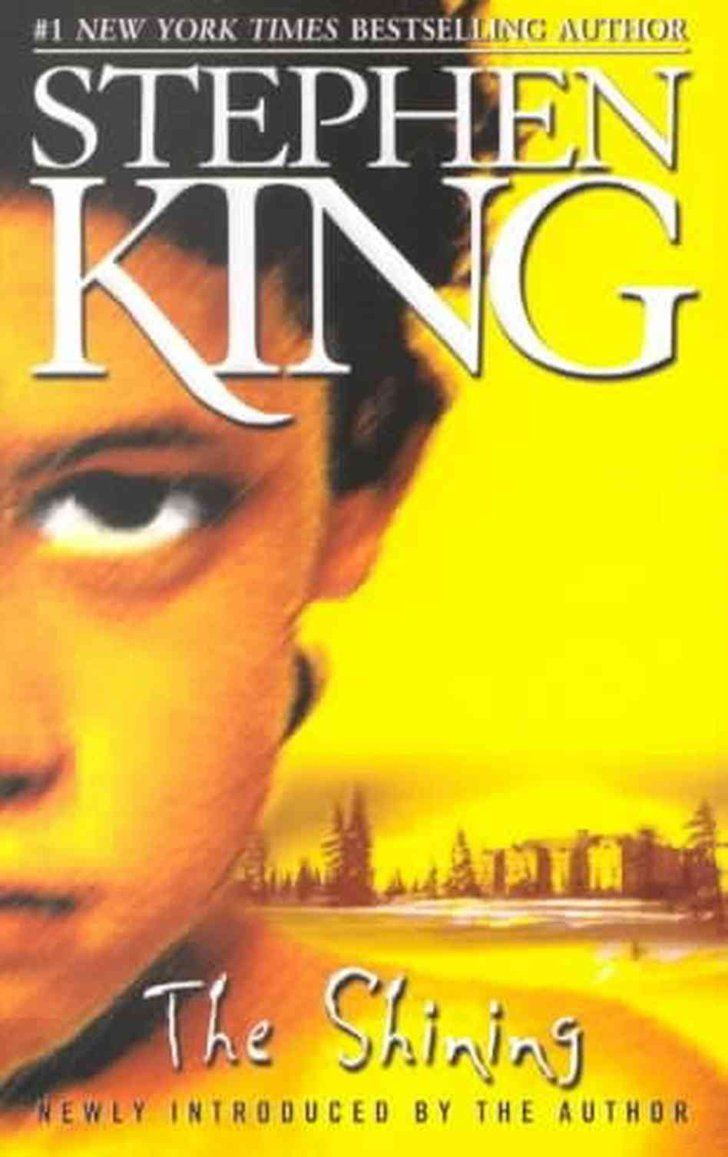 Pin for Later: 18 Spine-Tingling Books to Curl Up With This Fall The Shining