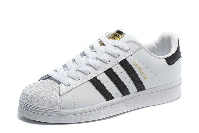 Adidas Originals Superstar Rivalry Turnschuhe Weiß Ader