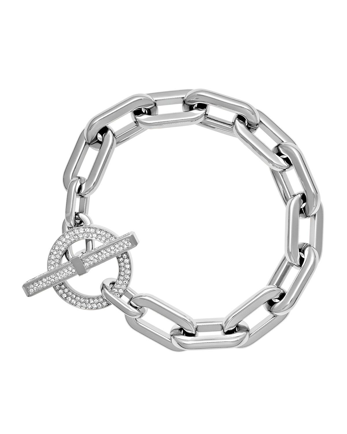 Michael Kors Cityscape Chain Toggle