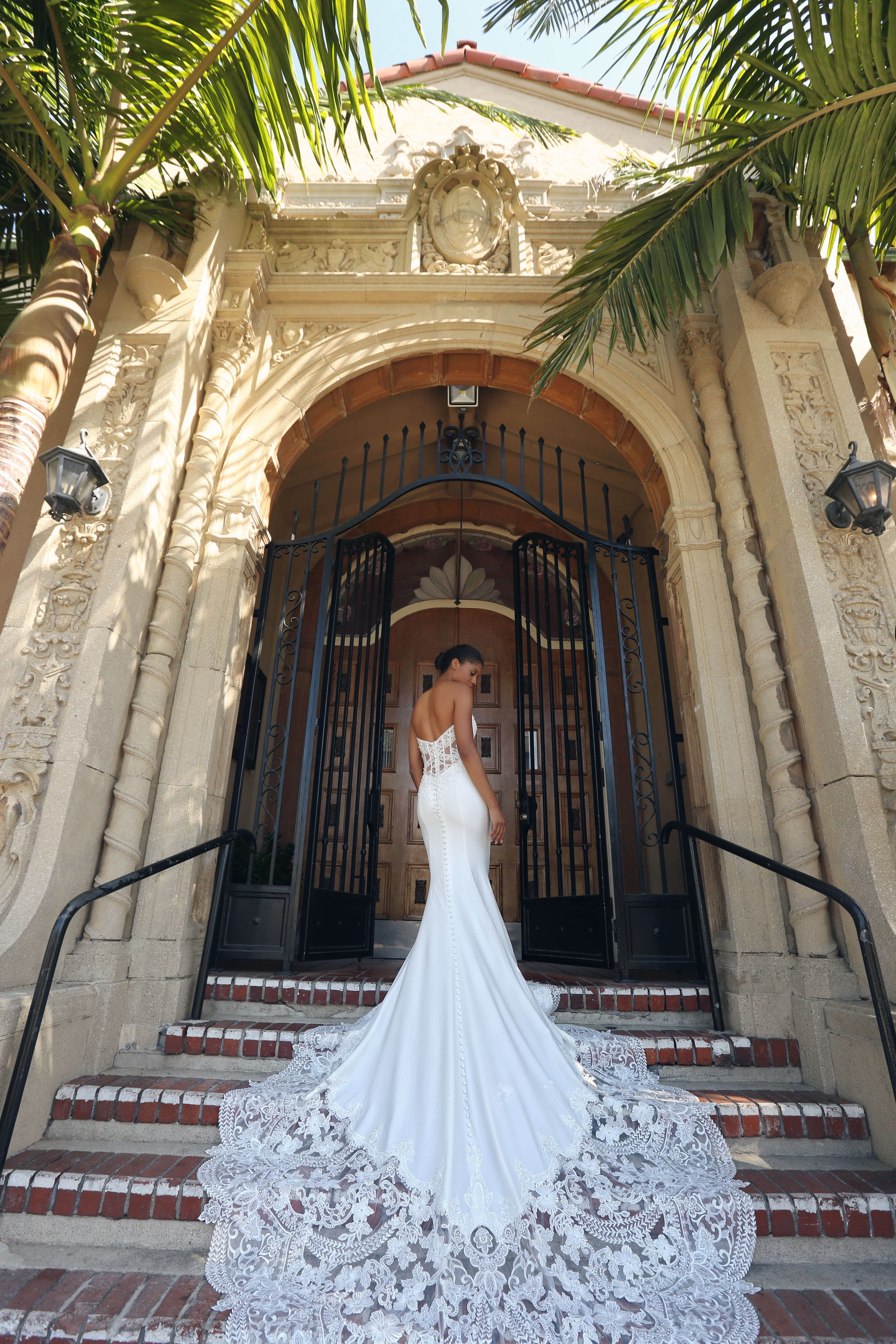 Kenneth Winston Style 1818 At Ebell Of Long Beach Sparkle