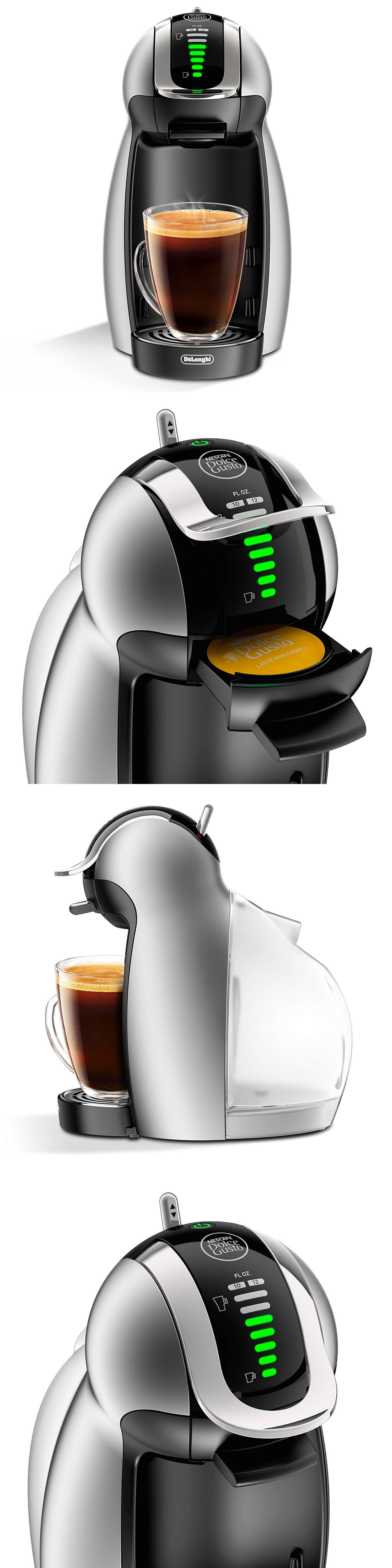 Filter Coffee Machines 184665 [Sale] Nescafe Dolce Gusto