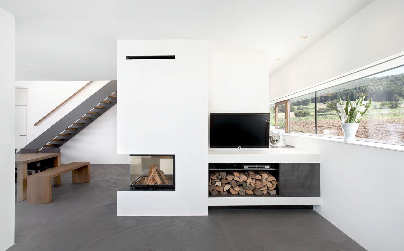 berschneider berschneider architekten bda innenarchitekten neumarkt neubau wh h 2007. Black Bedroom Furniture Sets. Home Design Ideas