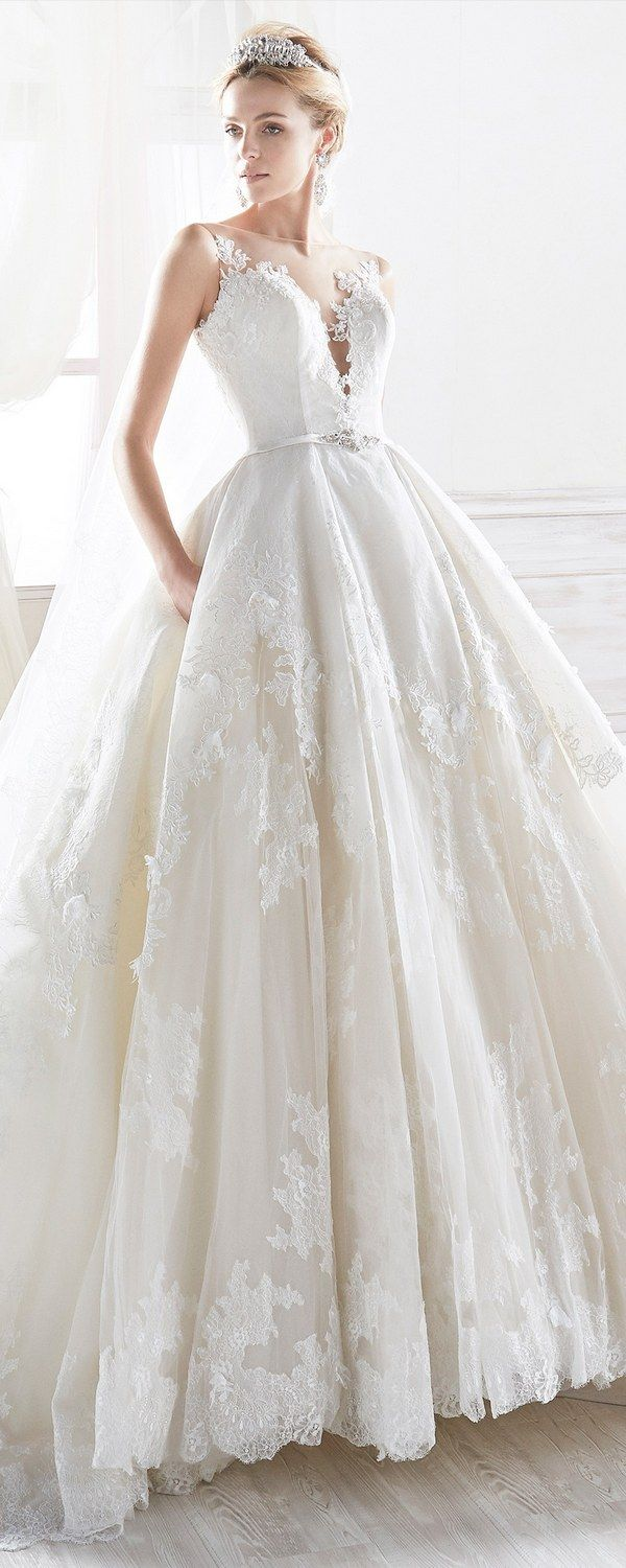 Nicole spose wedding dresses youull love bridal gowns
