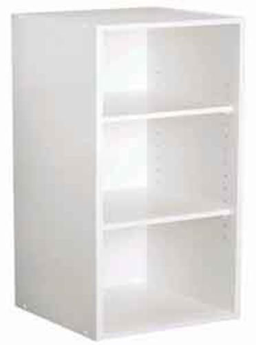 Talon Real Collection 3 Shelf Organizer At Menards Shelf Organization Shelves Shelving Systems