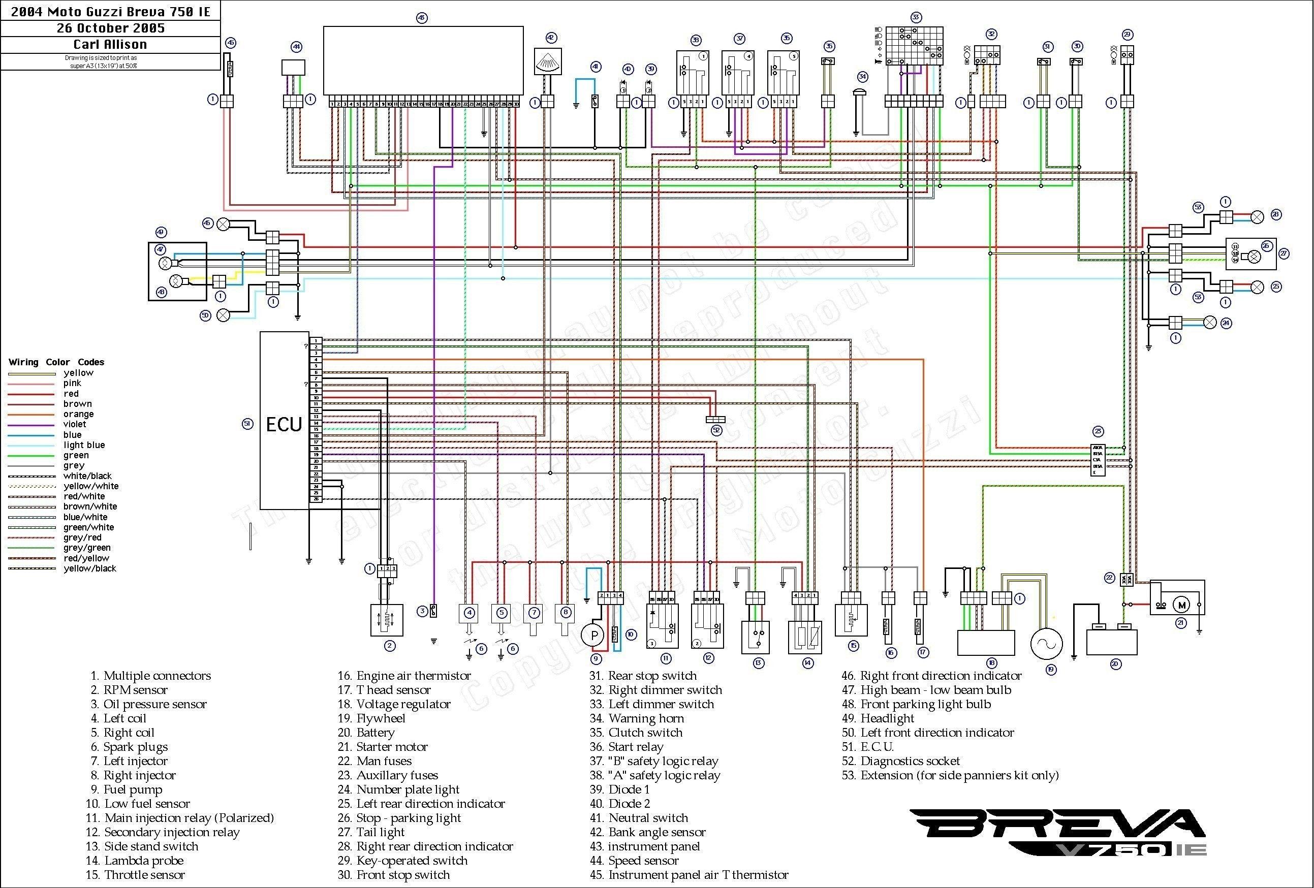 Alason Tcm Wiring Diagram 2004