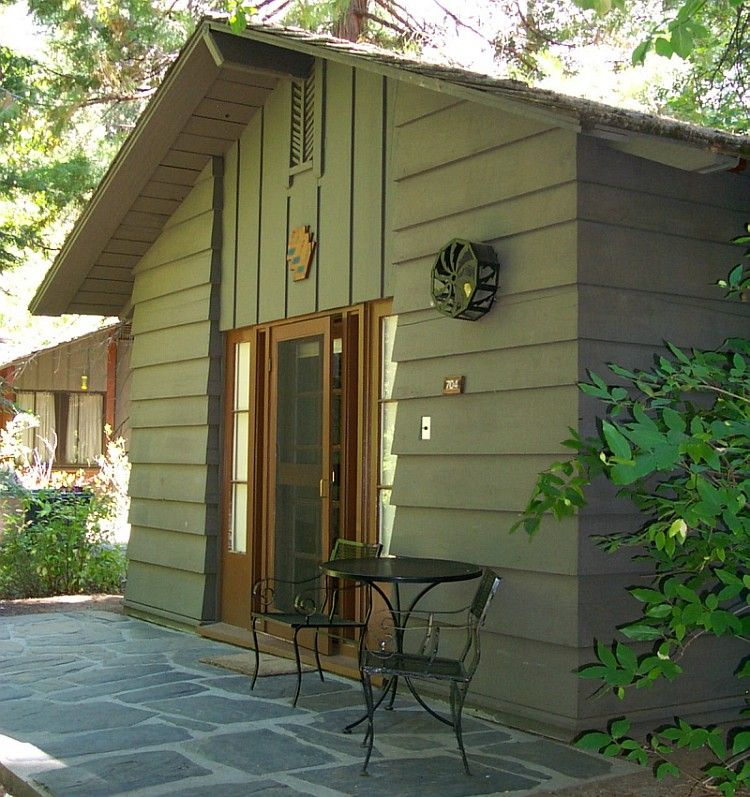 Ahwahnee Dining Room: Ahwahnee Hotel Classic Cottage - Bing Images