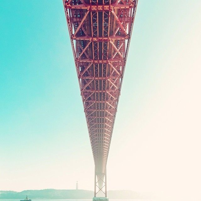 Highway to heaven | Autopista hacia el cielo #nicanorgarcia #architecture #Padgram