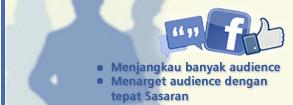 Harga Pasang Iklan Facebook Terbaru