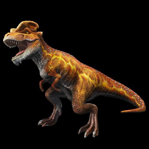 Pin on 恐龙