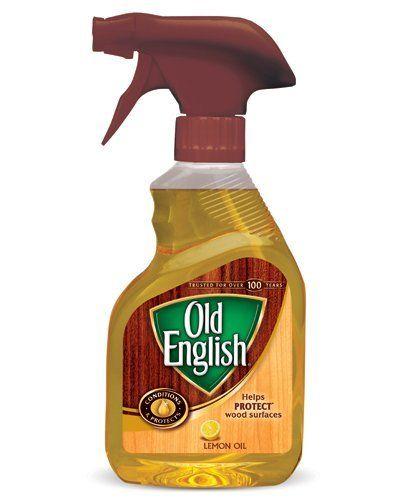 82797 Old Eng 12oz Lemon by Reckitt. $8.38. Oil trigger ...