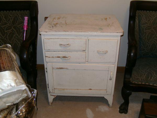 Hosier kitchen cabinet | Dresser as nightstand, Kitchen ...