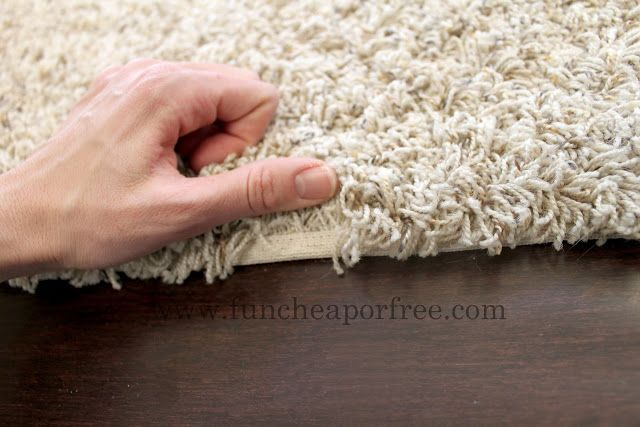 How To Make An Area Rug Out Of Remnant Carpet Fun Cheap Or Free Carpet Remnants Leftover Carpet Carpet Remnants Diy