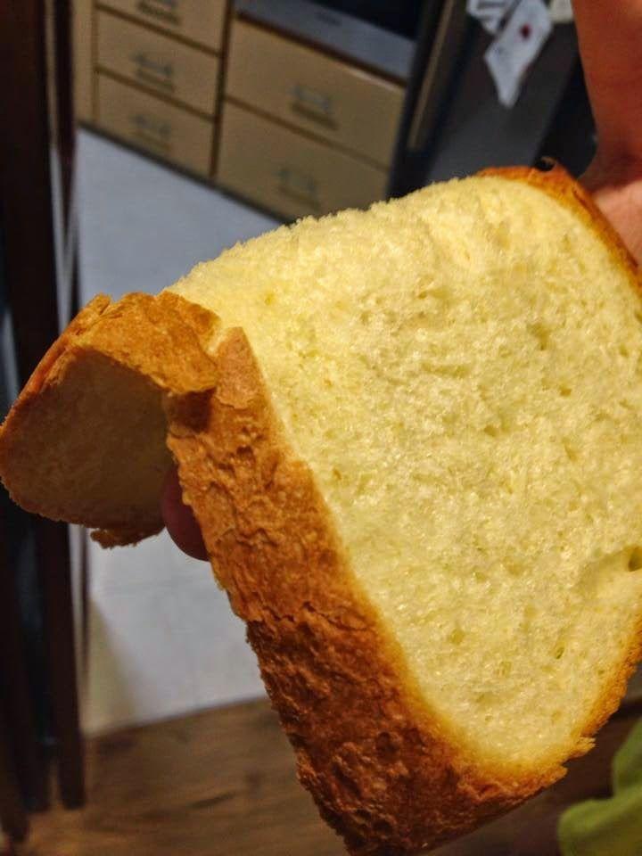 Baking S Corner Hokkaido Milk Loaf By Fiona Lau Milk Bread Recipe Bread Recipes Sweet Milk Bread Machine Recipe