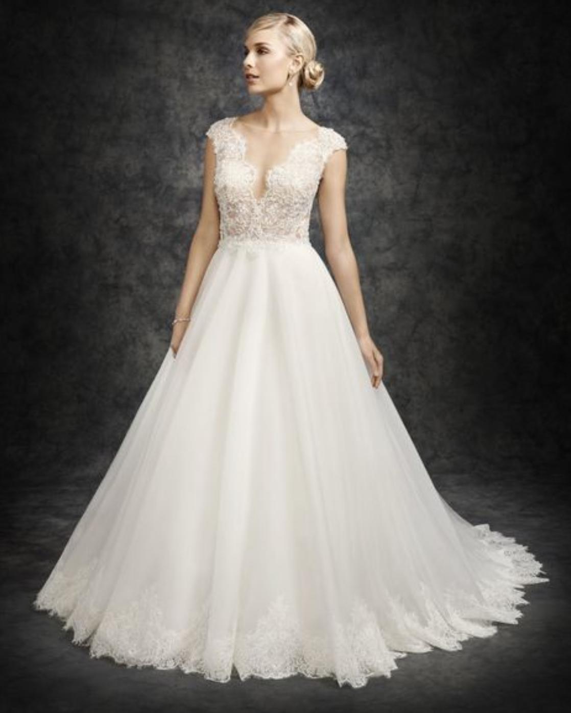 Ella Rosa Be324 Ball Gowns Wedding Wedding Dress Prices A Line Wedding Dress,Wedding Dresses Usa
