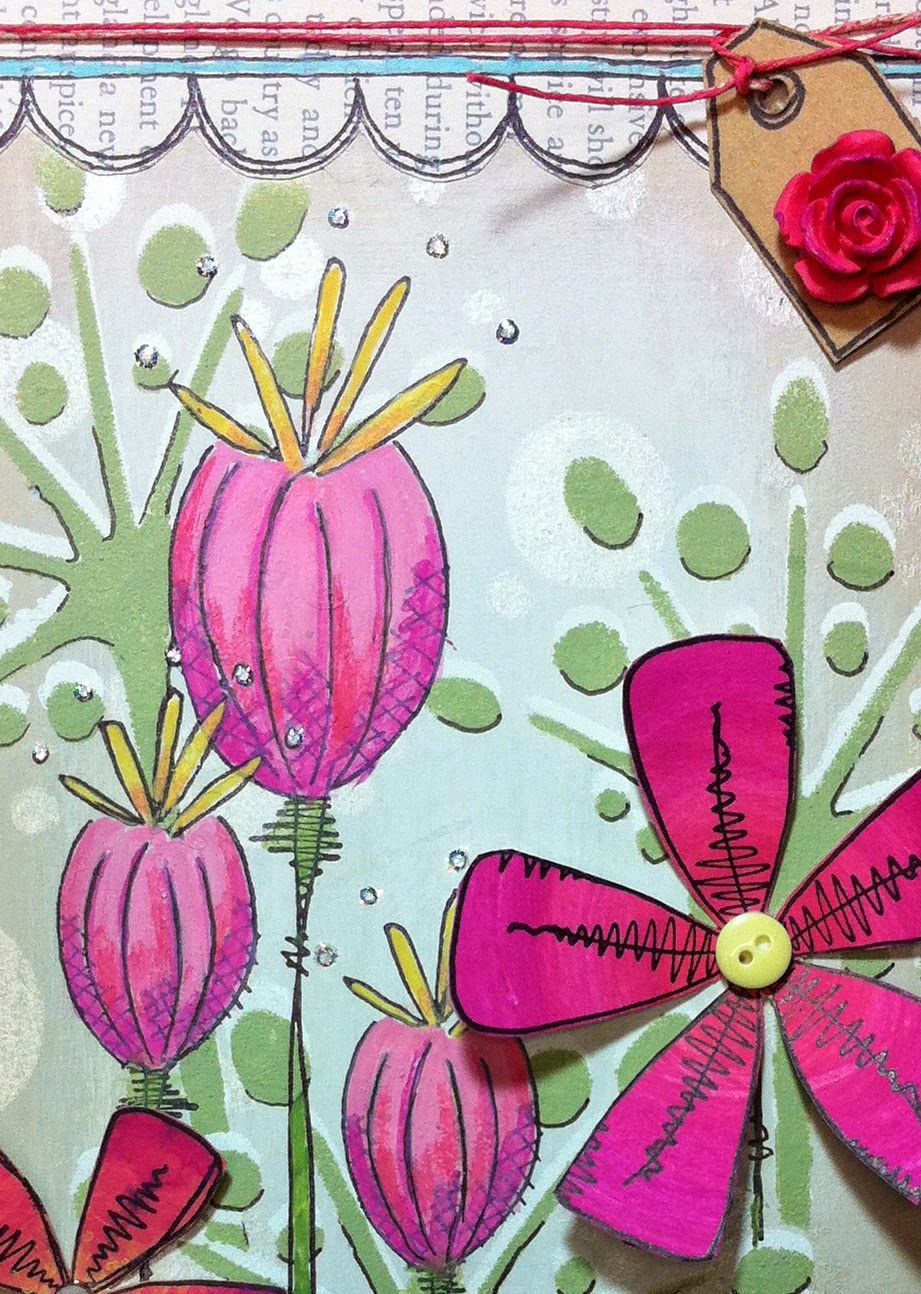 Jo Firth-Young: VersionScrap!!! | Paper Crafting -- Paper