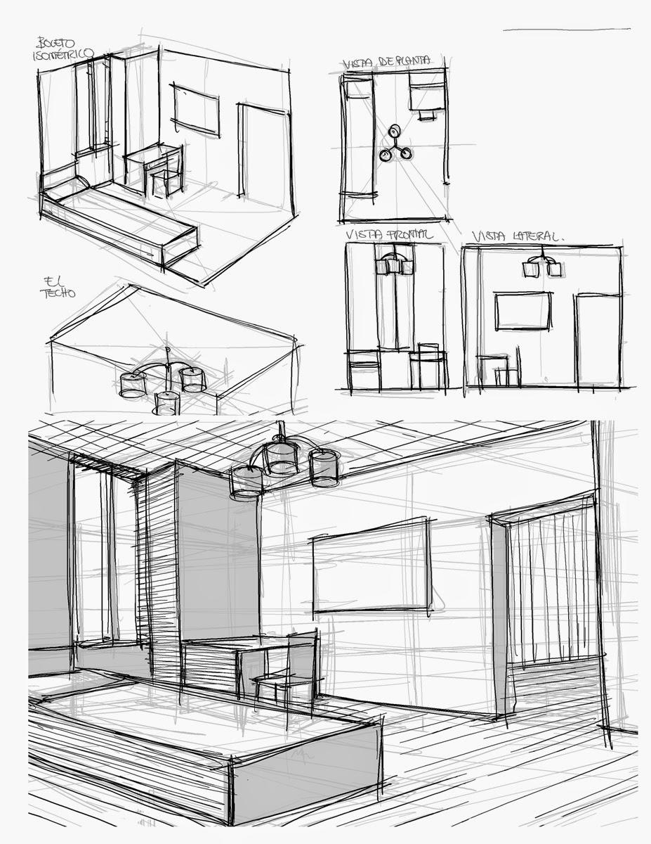 Sistemas De Representacion Espacial Tipos De Dibujo Proyecciones Ortogonales Tecnicas De Dibujo