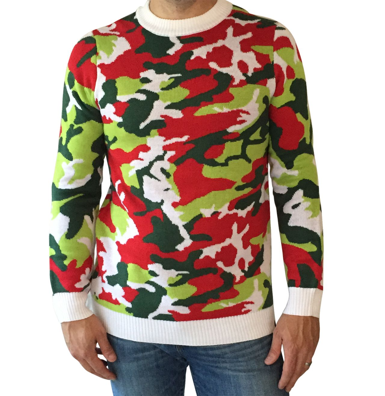Pin on 'New' Christmas Sweaters