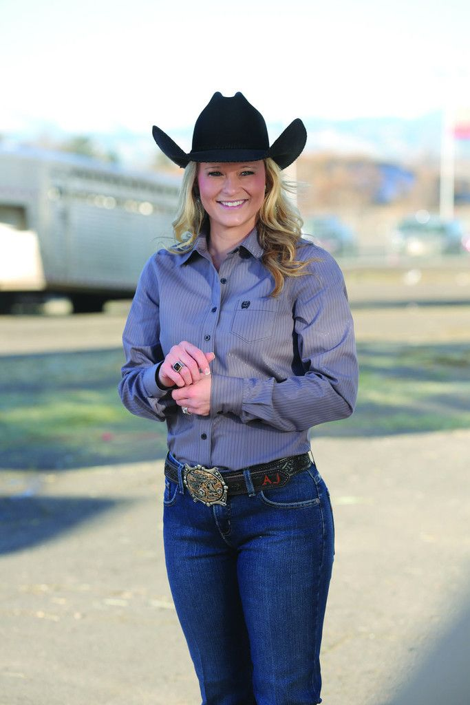 Cinch Ladies Arena Fit | Outfits | Jeans mujer, Ropa ...