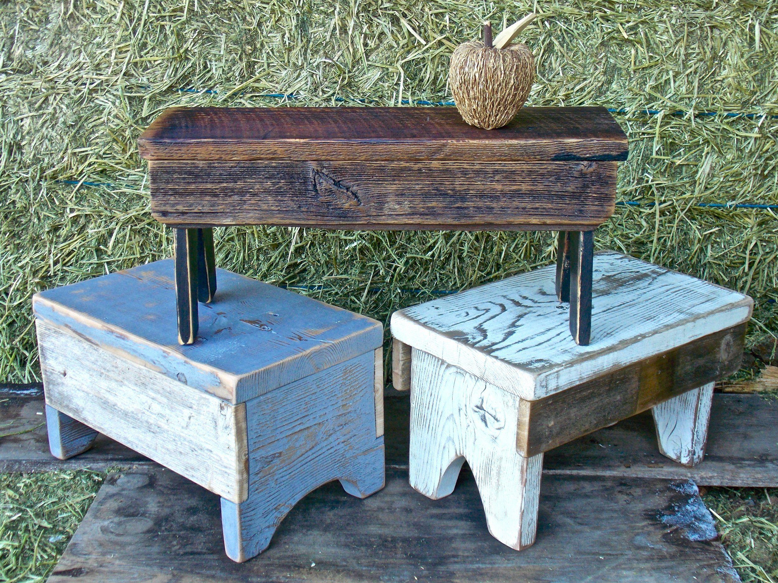country farm stools https www theoldandtheelegant com on country farmhouse furniture id=66985