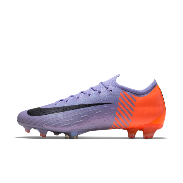 41b2bd4ca1a5 Nike Mercurial Vapor 360 Elite FG Premium iD Firm-Ground Soccer Cleat