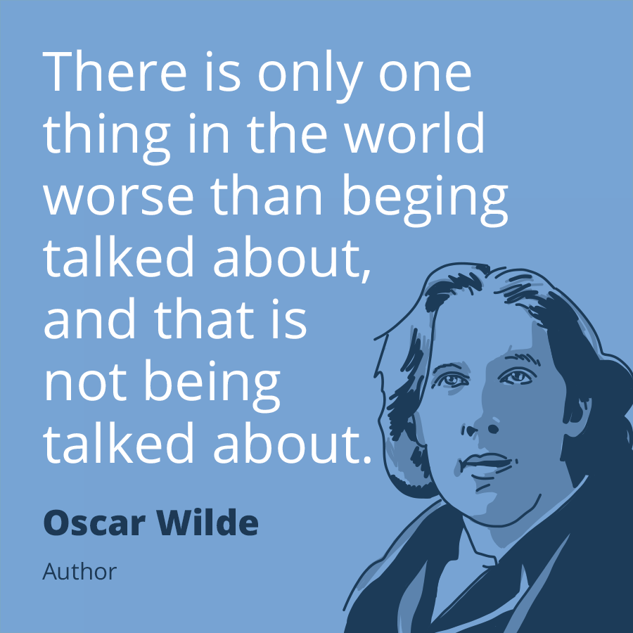 Pr Quotes Pr Quoteoscar Wilde  Thought Provokers Pinterest