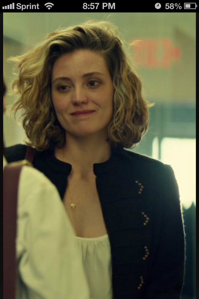 Haircut Inspiration From Orphan Black Haircut Inspiration Delphine Cormier Curly Hair Styles