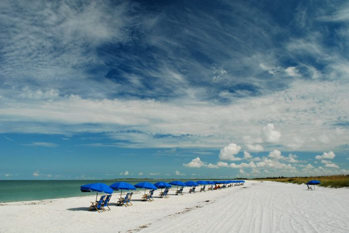 10 Of The Best Secret Beaches In Florida To Escape The Tourists Caladesi Island State Park Clearwater Beach Hotels Best Us Beaches
