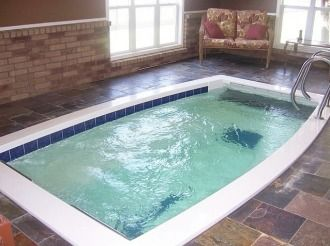 Swimex were one of the the first swim spas on the market but ...