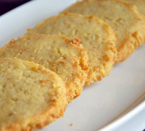 Frischkäse Walnuss Cookies und eine Checkliste - Ich muss backen