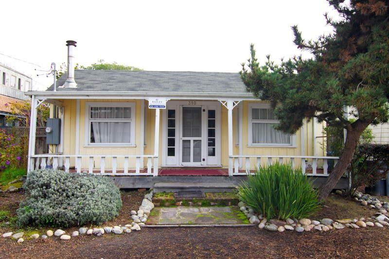Santa Cruz Vacation Rental - VRBO 456641 - 2br/1ba $694.80