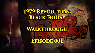 RöstiWarrior's Realm - Gameplay and walkthrough videos: 1979 Revolution: Black Friday Walkthrough - Episod...