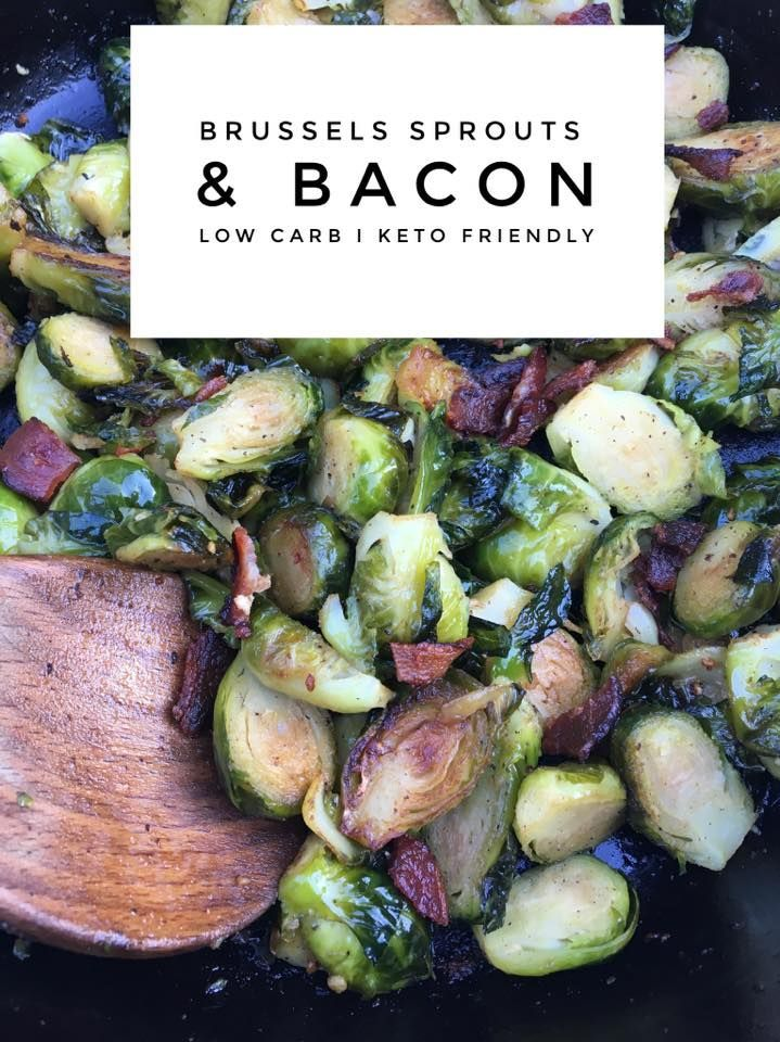 The Most Amazing Keto Low Carb Brussels Sprouts Bacon You Ll Ever Put In Your Mouth Recipe Brussels Sprouts Recipe With Bacon Bacon Brussel Sprouts Brussel Sprouts