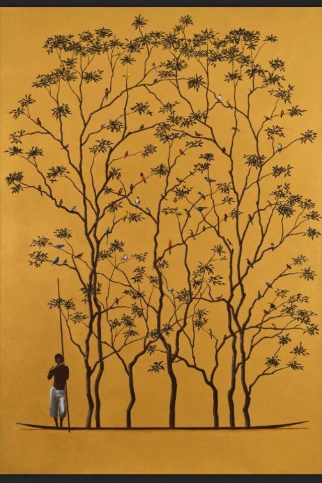 Pedro Ruiz B 1957 Bogota Colombia Paintings Acrylics Resin On Canvas Arte Latinoamericano Pintor Colombiano Patrones De Garabatos
