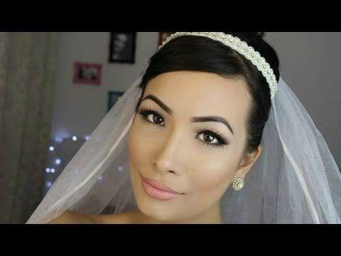VEDA#2: Maquiagem para Noivas