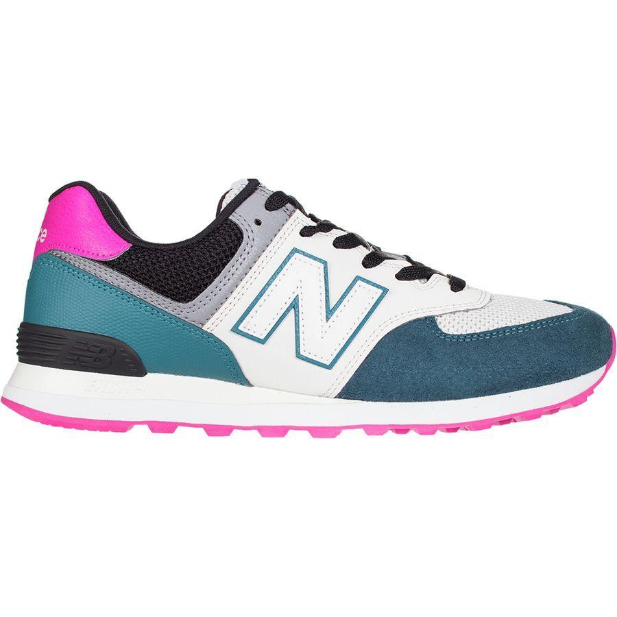 New Balance 574 Pebbled Sport Shoe Men's Sport shoes