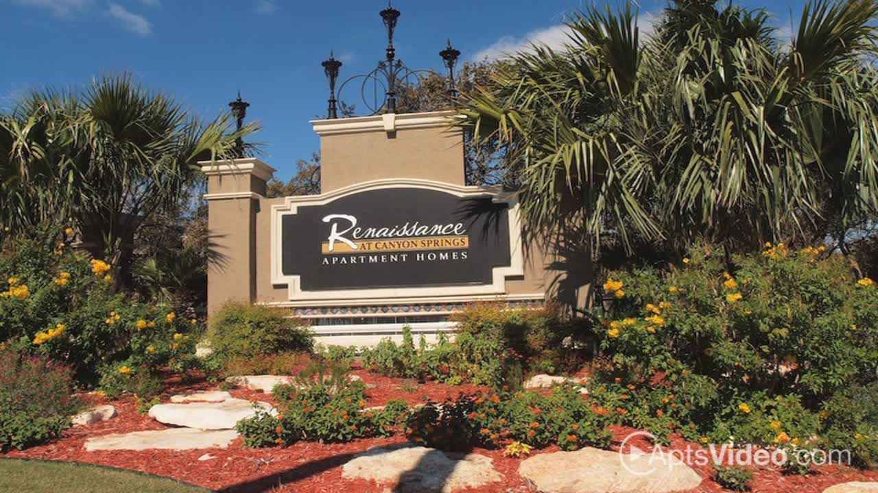 Renaissance At Canyon Springs Apartments For Rent In San Antonio Texas Forrent Com Apartments For Rent Apartment Communities Forrent Com