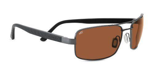 469147a931eb Serengeti Flex Tosca Sunglasses Polar PhD Drivers Shiny GunmetalSolid Black  Laser   Click image for more details.