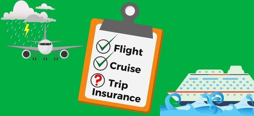 5 Things To Know Before You Buy Travel Insurance Clark Howard Travel Insurance Reviews Travel Insurance Policy Online Travel Agent