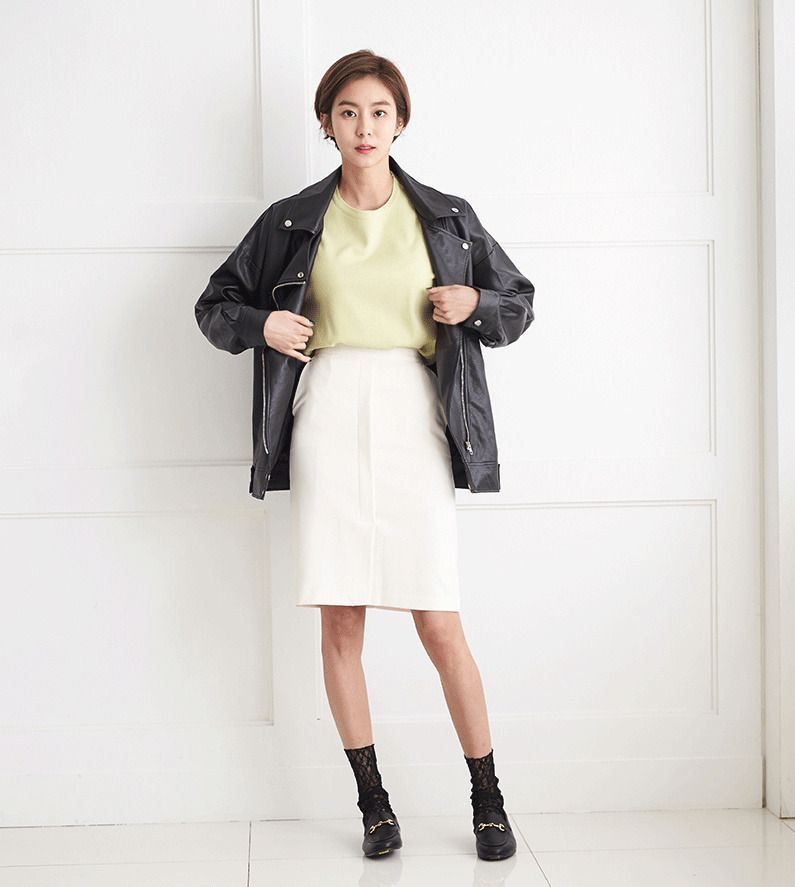 After School Uee Fashion From EINI