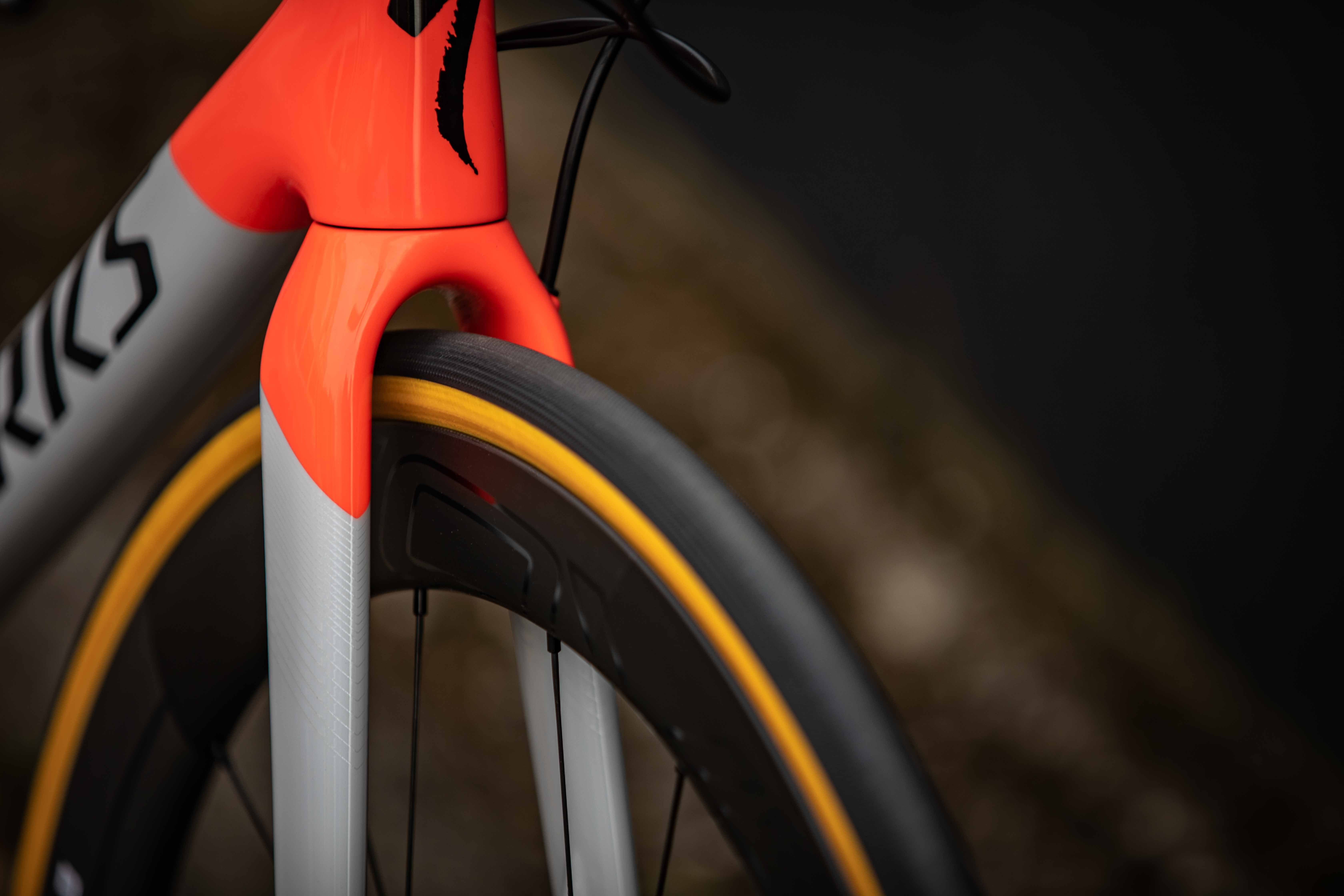 Specialized Launch new 2020 S-Works Roubaix - Photo Album