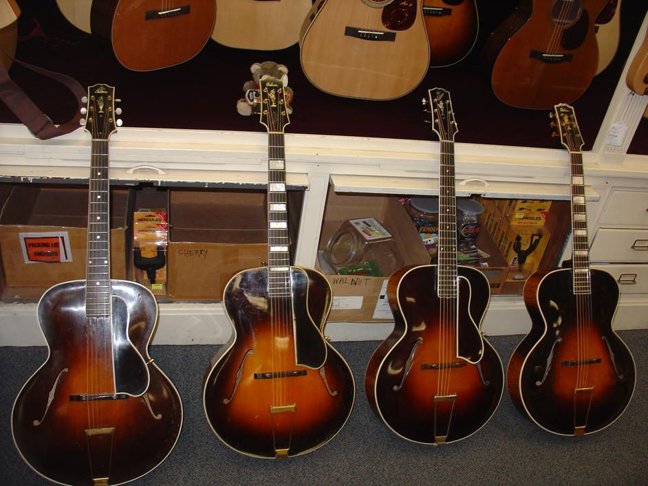 Catch Of The Day: 1969 Martin N-20