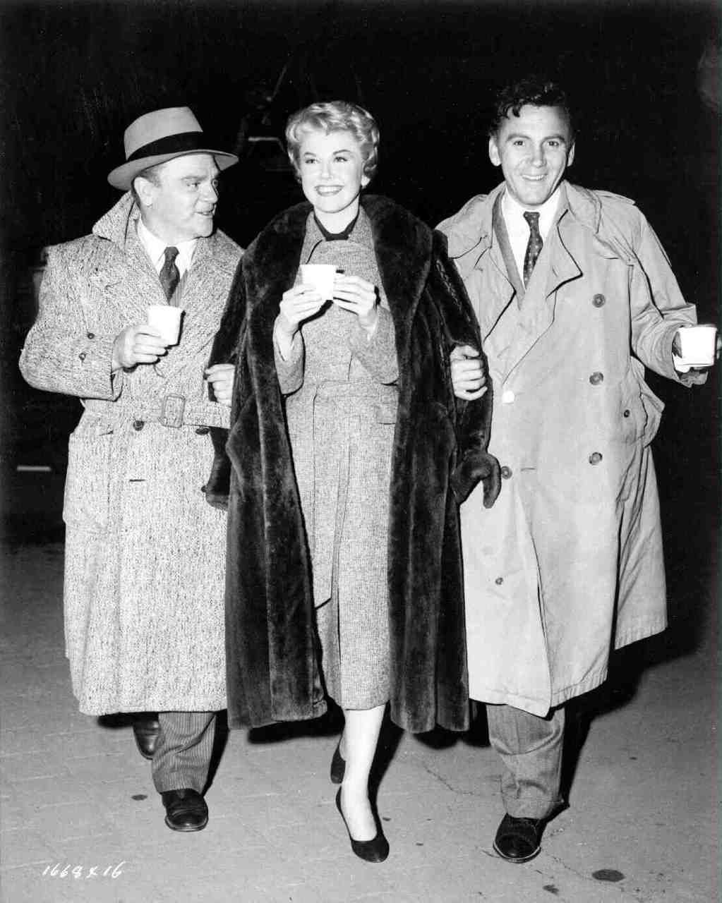 Image result for doris day and cagney