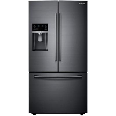 Samsung Refrigerator Rf23hcedbsg Aa French Door 15 7 Cu Ft Counter Depth B Counter Depth French Door Refrigerator French Door Refrigerator Samsung Refrigerator