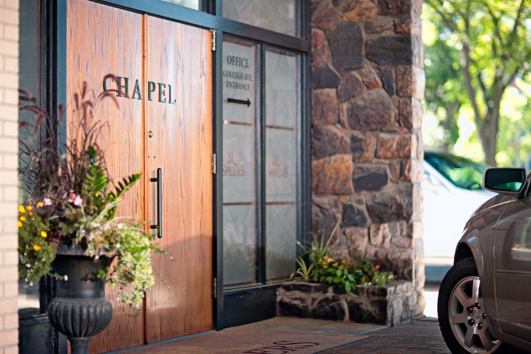 chapel of tyler memorial funeral home