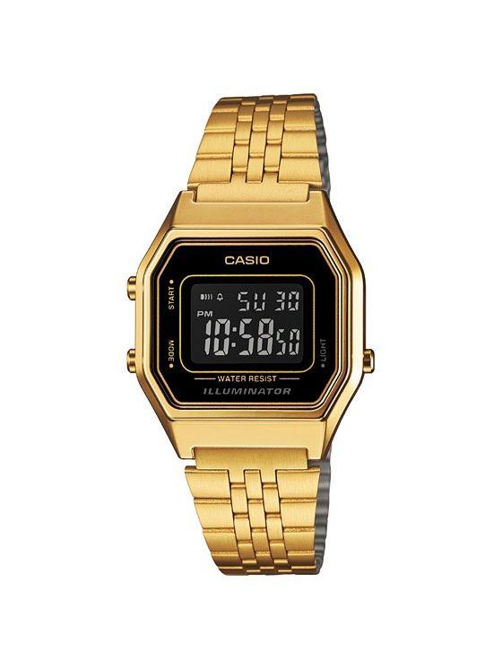 c4bc5088a1a Casio Vintage LA680WGA-1B