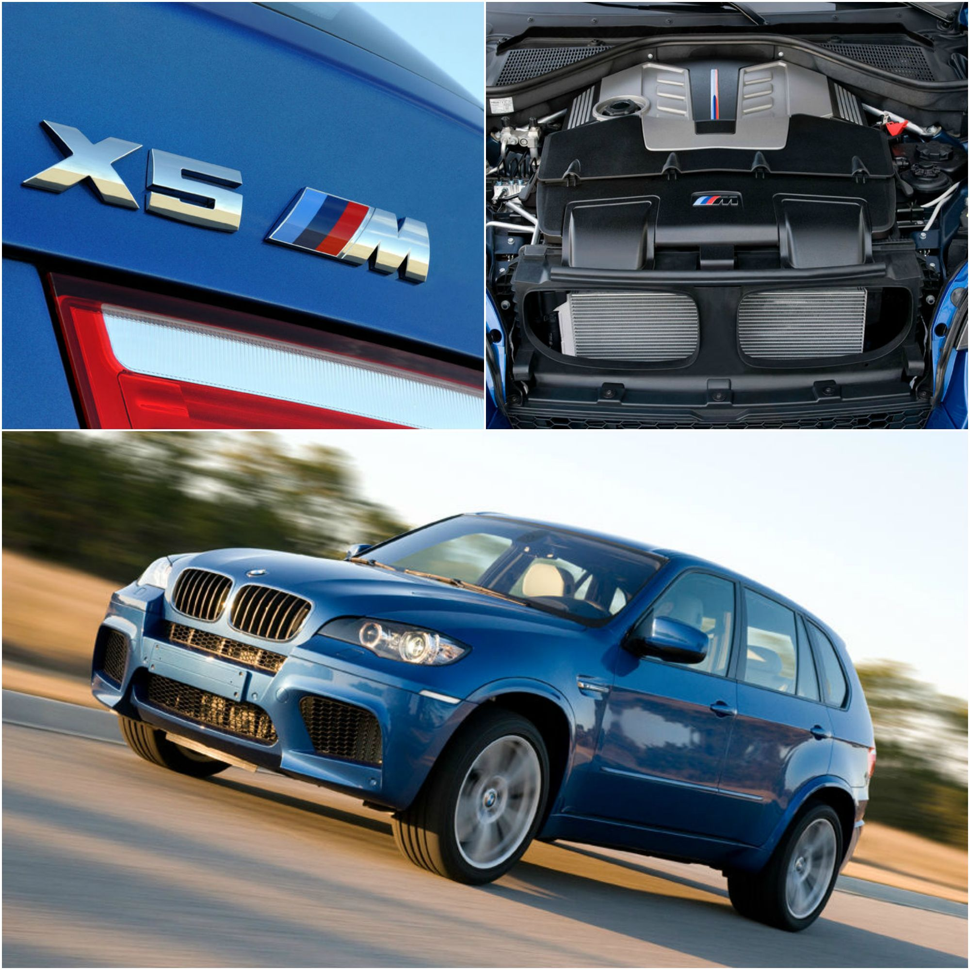 End 2015 with some extra horsepower the bmw x5 m