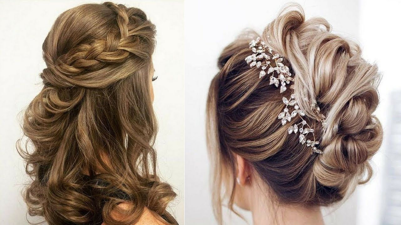 Quick and easy hairstyles || Hairstyles for women | Hair ...