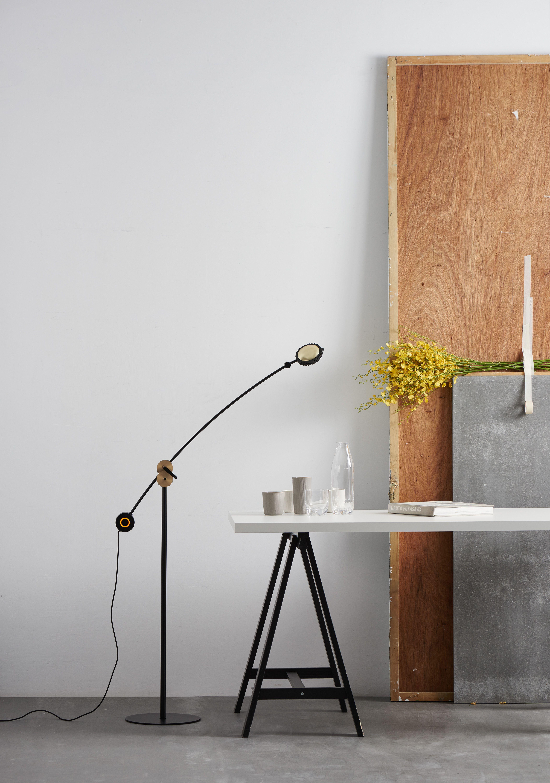 Planet Brass Table Lamp Floor Lamp Muti Direction Adjustable