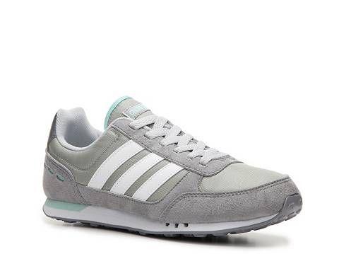 adidas NEO City Racer Sneaker - Womens | DSW $54.95